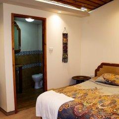Nazareth Hostel Al Nabaa Израиль, Назарет - отзывы, цены и фото номеров - забронировать отель Nazareth Hostel Al Nabaa онлайн комната для гостей