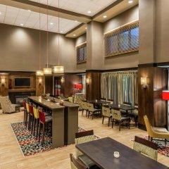 Отель Hampton Inn & Suites Columbus Polaris США, Колумбус - отзывы, цены и фото номеров - забронировать отель Hampton Inn & Suites Columbus Polaris онлайн интерьер отеля