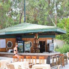 Linda Resort Hotel - All Inclusive питание фото 3
