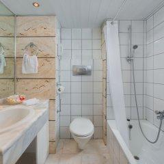 Dionysos Hotel ванная фото 2