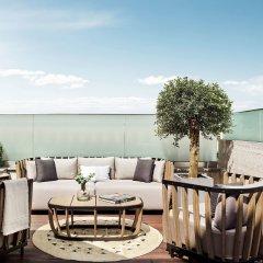 Отель Park Hyatt Milano балкон