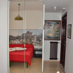 Отель Quo Vadis Inn Италия, Рим - отзывы, цены и фото номеров - забронировать отель Quo Vadis Inn онлайн фото 23