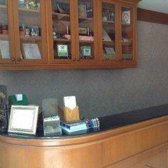 Отель Samran Residence Краби питание фото 2