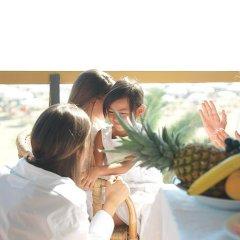 Отель Grand Hotel Berti Италия, Сильви - отзывы, цены и фото номеров - забронировать отель Grand Hotel Berti онлайн детские мероприятия фото 2