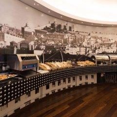 The Vintage Hotel & Spa - Lisbon питание