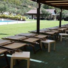 Hotel Piscina La Suite Фонди бассейн фото 3