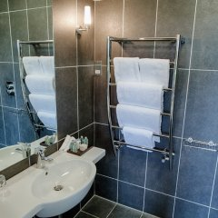 Отель Donnington Grove and Country Club ванная