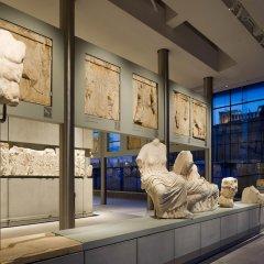 Отель Divani Palace Acropolis Афины интерьер отеля фото 3