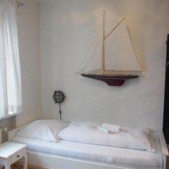 Отель Sankt Pauli Lodge Германия, Гамбург - отзывы, цены и фото номеров - забронировать отель Sankt Pauli Lodge онлайн комната для гостей фото 3