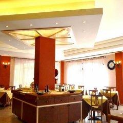 Best Western Hotel Imperiale Нова-Сири питание фото 3