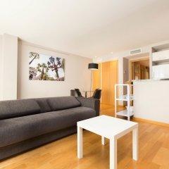 Отель AinB Sagrada Familia Apartments Испания, Барселона - 2 отзыва об отеле, цены и фото номеров - забронировать отель AinB Sagrada Familia Apartments онлайн комната для гостей фото 17