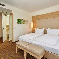 Отель H+ Hotel Salzburg Австрия, Зальцбург - 1 отзыв об отеле, цены и фото номеров - забронировать отель H+ Hotel Salzburg онлайн комната для гостей