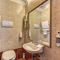 Отель Giuliana Италия, Рим - отзывы, цены и фото номеров - забронировать отель Giuliana онлайн ванная