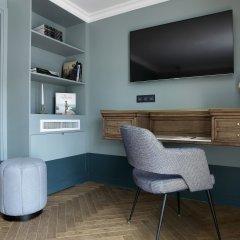 Отель Bachaumont Франция, Париж - отзывы, цены и фото номеров - забронировать отель Bachaumont онлайн удобства в номере фото 2