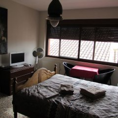 Отель B&B Villa Pico комната для гостей фото 5