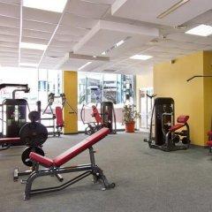 Rila Hotel Borovets фитнесс-зал фото 3
