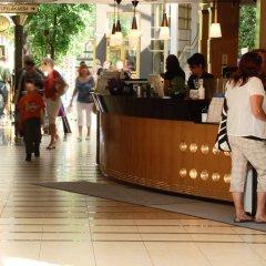 Отель Imatran Kylpylä Spa Apartments Финляндия, Иматра - 1 отзыв об отеле, цены и фото номеров - забронировать отель Imatran Kylpylä Spa Apartments онлайн интерьер отеля
