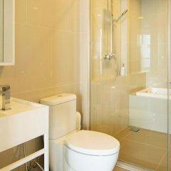 Отель Away Baan Plai Haad Wongamat ванная
