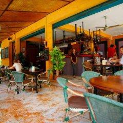 Отель Villas Del Sol Koh Tao Таиланд, Шарк-Бей - отзывы, цены и фото номеров - забронировать отель Villas Del Sol Koh Tao онлайн питание