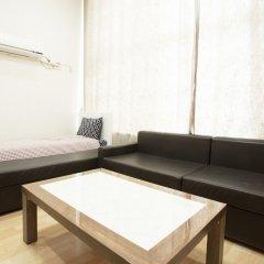 Отель NJoy Seoul комната для гостей фото 4