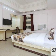 OYO 10264 Hotel Midtown комната для гостей фото 5
