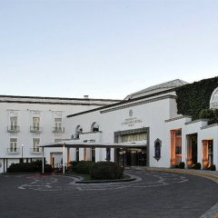Отель InterContinental Presidente Puebla фото 2