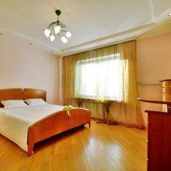 Апартаменты Апартон Минск комната для гостей фото 3