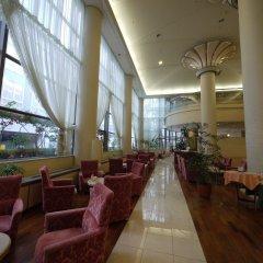 Ark Hotel Okayama - ROUTE-INN HOTELS - интерьер отеля фото 2