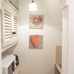 Апартаменты Moroni Apartment Trastevere комната для гостей фото 5