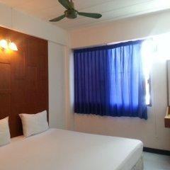 Отель New Siam Guest House комната для гостей фото 3