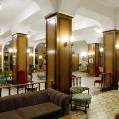 Grand Hotel Excelsior интерьер отеля