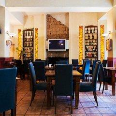 Отель Cityblick гостиничный бар