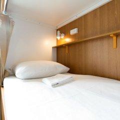 Хостел Макаров комната для гостей фото 5
