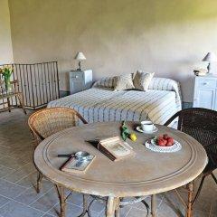Отель Antico Monastero Santa Maria Inter Angelos Сполето комната для гостей фото 2