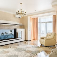 Hotel Gold&Glass интерьер отеля