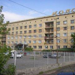 Гостиница Берега фото 21