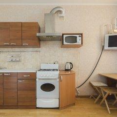 Отель Как дома, квартира на ул. Родионова д. 191 Нижний Новгород в номере