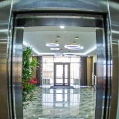 Гостиница AISHA BIBI hotel & apartments Казахстан, Нур-Султан - отзывы, цены и фото номеров - забронировать гостиницу AISHA BIBI hotel & apartments онлайн интерьер отеля фото 2