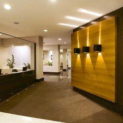 Hotel Deville Business Curitiba спа