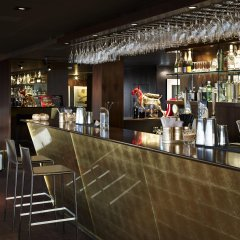 Hotel Riverton гостиничный бар