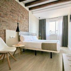 Отель Transit Испания, Барселона - 1 отзыв об отеле, цены и фото номеров - забронировать отель Transit онлайн комната для гостей фото 2