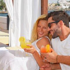 Отель Aparthotel Playasol Jabeque Soul Испания, Ивиса - отзывы, цены и фото номеров - забронировать отель Aparthotel Playasol Jabeque Soul онлайн фото 2