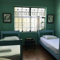 Backpackers Hostel комната для гостей