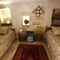 Hidden Cave Турция, Гёреме - отзывы, цены и фото номеров - забронировать отель Hidden Cave онлайн комната для гостей фото 2