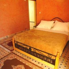 Отель Marmar Марокко, Уарзазат - отзывы, цены и фото номеров - забронировать отель Marmar онлайн комната для гостей фото 3