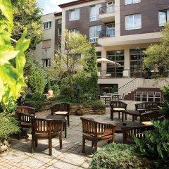 Adina Apartment Hotel Budapest фото 12