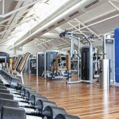 SportScheck Hotel фитнесс-зал фото 4