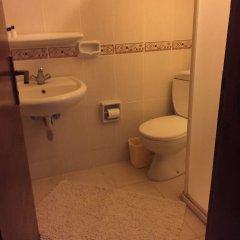 Hotel Ilhan ванная фото 2
