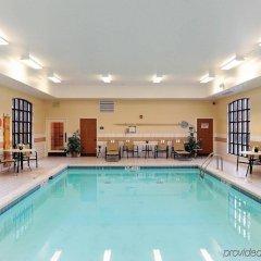 Отель Staybridge Suites Columbus-Dublin бассейн