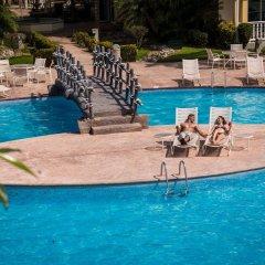 Отель Telamar Resort Гондурас, Тела - отзывы, цены и фото номеров - забронировать отель Telamar Resort онлайн бассейн фото 3